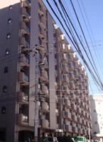 サンシャイン・シティー弐番館