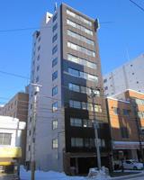 札幌南1条ビルパーキング