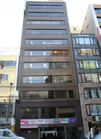 北日本中央ビル