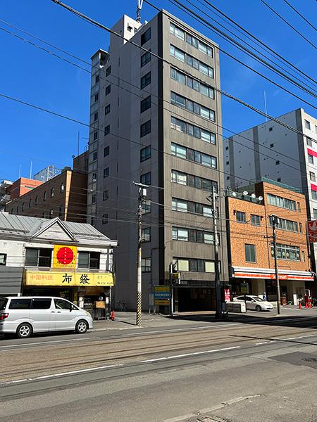 札幌南1条ビル